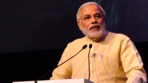 PM to address Indian diaspora in UAE visit