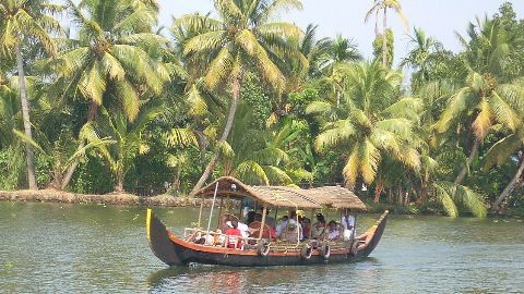 Kerala declared the first digital state in India
