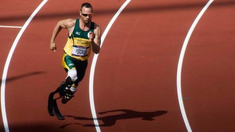 Oscar Pistorius to be released from prison