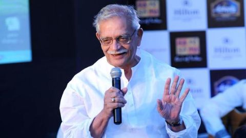 Gulzar- the poet, lyricist turns 81 today!
