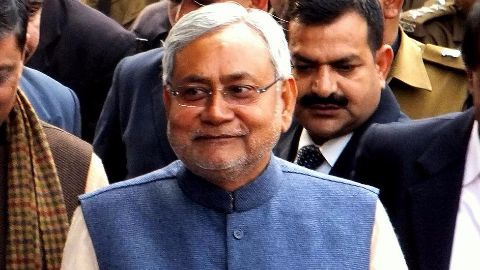 Nitish Kumar on Modi's package to Bihar