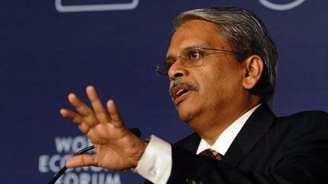 Infosys co-founder gives $1.8 million to CMU