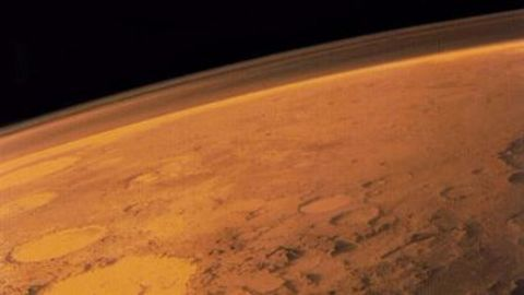 Man could be on Mars by 2039
