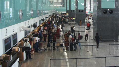 New policy involves setting up new airports