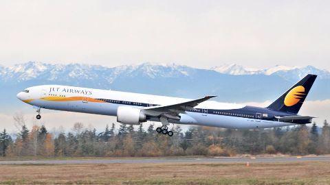 JetLite to merge with parent carrier Jet Airways