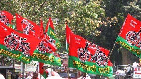 Setback for Parivar as Samajwadi Party walks out