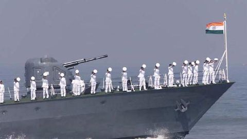 Women Navy officers to get permanent commissions now