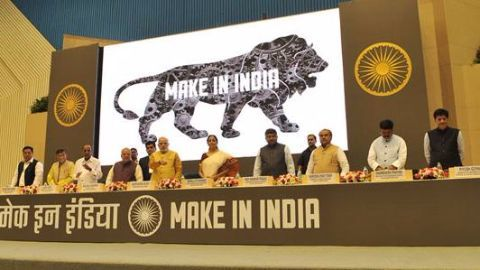 The last meeting of PM and industry leaders