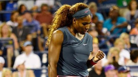 Serena edges past Venus: US Open QF