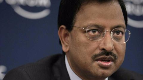 Satyam scam: Raju ordered to pay back ₹1800 crore