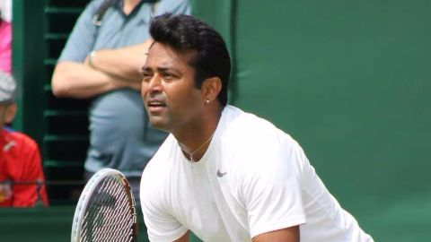 Paes wins US Open mixed title with Hingis