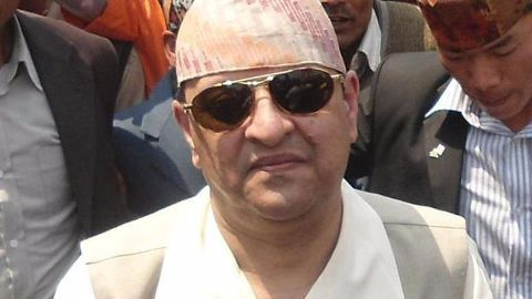Nepal becomes a secular state from Hindu-nation