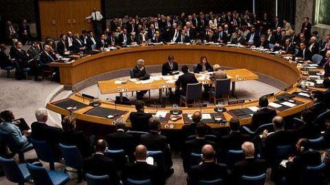 The dream of UN expansion