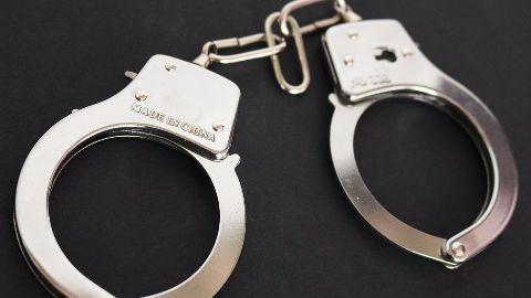 Jhabua blast accused arrested in Maharashtra