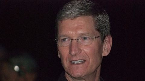 Modi to meet Tim Cook during US visit
