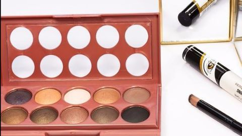 India bans import of animal-tested cosmetics