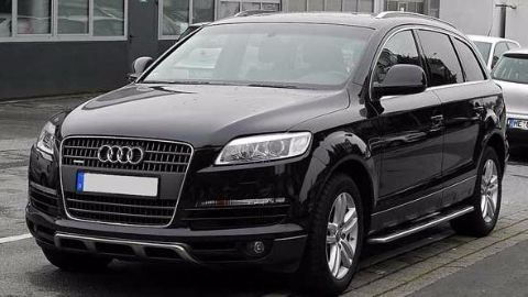 2.1 million Audis affected; probe launched against Winterkorn