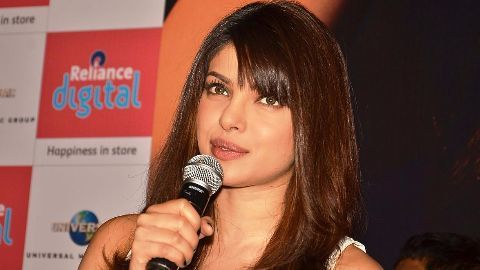 'Quantico' making headlines for Priyanka Chopra