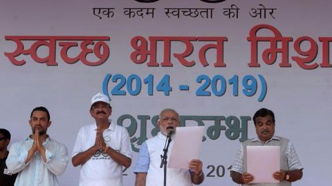 Swachh Bharat, the campaign inspired by Gandhi
