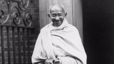 India observes Gandhi Jayanti