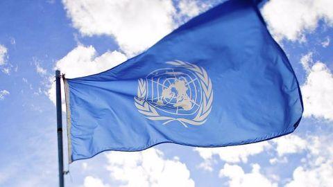 Nepal takes 'blockade' issue to UN