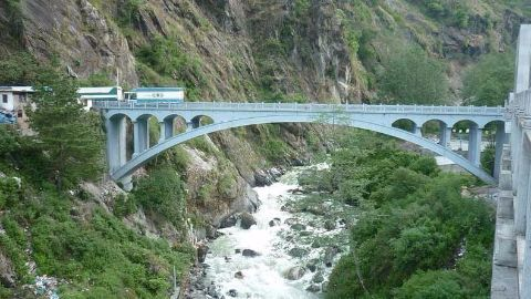 Nepal looking to open routes to China