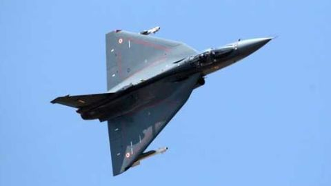 Air force to make-do with obsolete Tejas