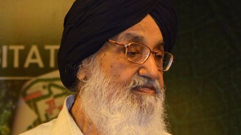 Punjab CM announces ₹600 crore aid
