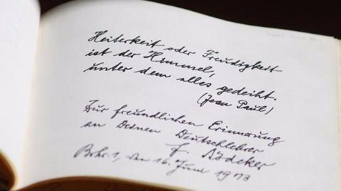 Alexievich's works
