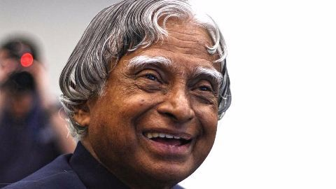 India pays tribute to Kalam on his birthday