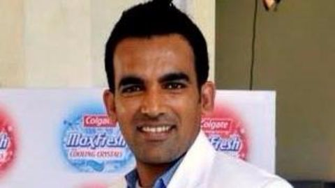 Zaheer announces retirement from international cricket
