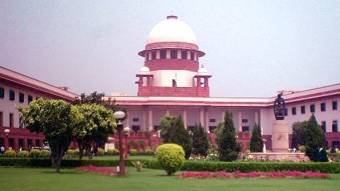 SC gives death sentence to NJAC Act