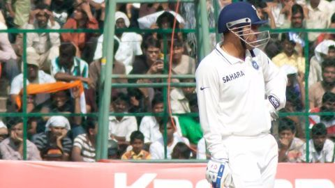 Sehwag bids goodbye to International cricket & IPL