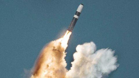 Infographic says India has less nukes than Pak