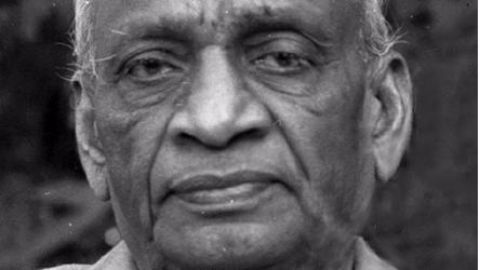 Sardar Patel statue not being built in China