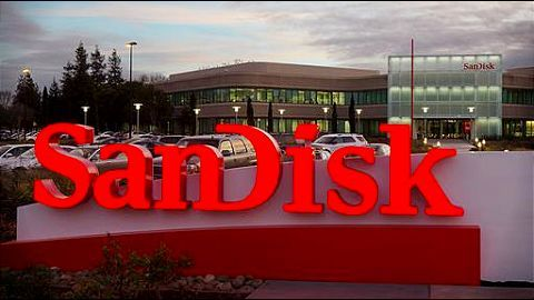 SanDisk acquired in a $19 billion deal