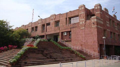UGC decision to scrap non-NET fellowship sparks protest