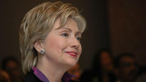 Hillary takes responsibility for Benghazi