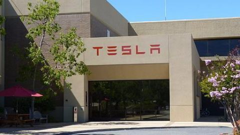 What is Tesla motors?