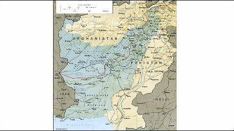 7.5 magnitude earthquake strikes Afghanistan