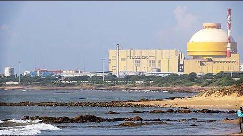 Kudankulam plant starts commercial power generation