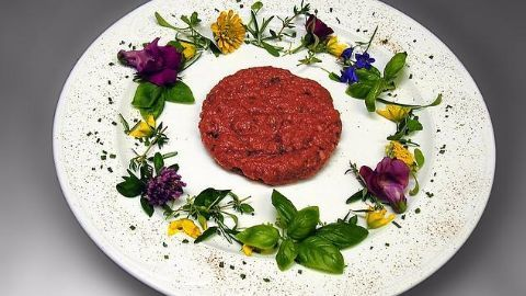 Beef returns on Kerala House canteen menu