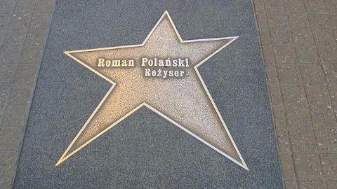 Who is Roman Polanski?