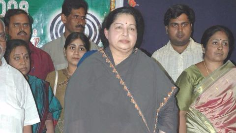 Tamil Nadu parties condemn Kovan's arrest