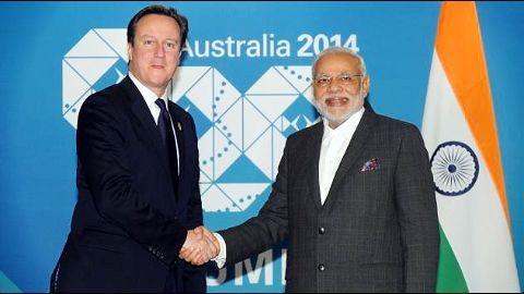 Patels plan protest during Modi's UK visit