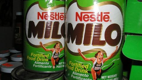 Consumers hate the new 'Milo'