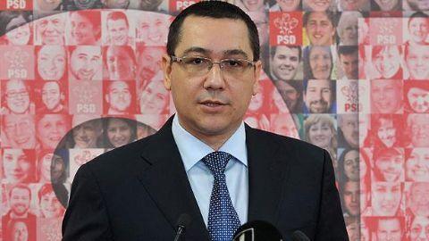 Romanian PM Ponta steps down