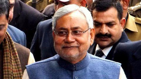 Grand victory for Mahagathbandhan in Bihar