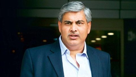 Srinivasan removed as ICC chairman, Manohar to take-over