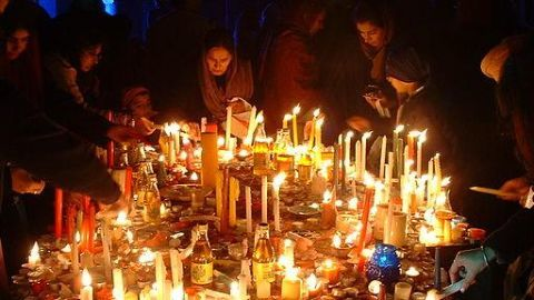 Diwali's importance for Buddhists, Jains and Sikhs